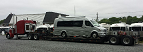 27ft airstream motorhome transport