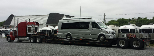 motorhome rv movers